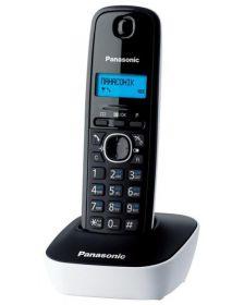 რადიოტელეფონი Panasonic KX-TG1611UAW