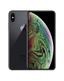 მობილური ტელეფონი Apple iPhone XS Max 512GB Space Gray