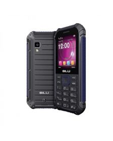 მობილური ტელეფონი Blu Tank Xtreme T450 Black/Blue