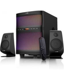 დინამიკი Fenda F&D Speakers 2.1 Bluetooth F580X 17.5Wx2+35W (RMS)