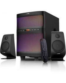 დინამიკი Fenda F&D Speakers 2.1 Bluetooth F580X 17.5Wx2+35W (RMS)