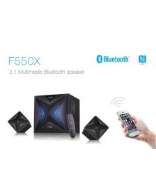 დინამიკი Fenda F550X 2.1 multimedia bluetooth speaker