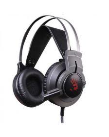 ყურსასმენი A4Tech G437 bloody headset black