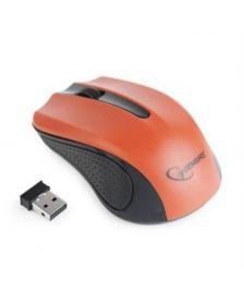 მაუსი Gembird MUSW-101-R wireless, Red, Optical Mouse