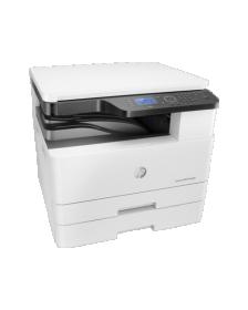 პრინტერი HP LaserJet MFP M436dn Printer