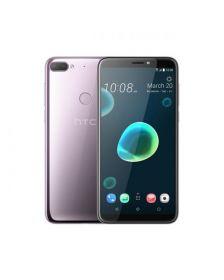 მობილური ტელეფონი HTC Desire 12 Plus Dual Sim 3GB RAM 32GB LTE silver