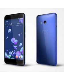 მობილური ტელეფონი HTC U11 Dual Sim 64GB LTE Blue