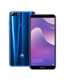 მობილური ტელეფონი Huawei Y7 2018 Pro Dual Sim 3GB RAM 32GB LTE blue