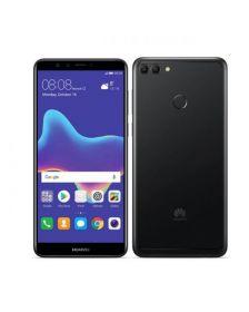 მობილური ტელეფონი Huawei Y9 2018 Dual Sim 3GB RAM 32GB LTE black