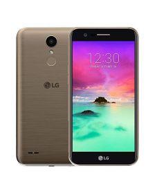მობილური ტელეფონი LG M250 K10 Dual Sim 16GB LTE 2017 gold