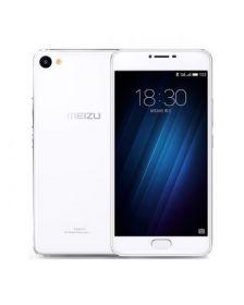 მობილური ტელეფონი Meizu M5 Note Dual Sim 16GB LTE Silver Global Version White