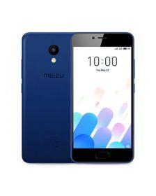 მობილური ტელეფონი Meizu M5C Dual Sim 16GB LTE Global Version blue
