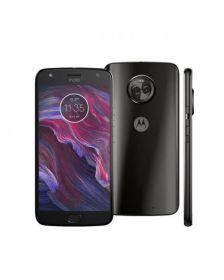 მობილური ტელეფონი Motorola Moto X4 XT1900 Dual Sim 32GB LTE black