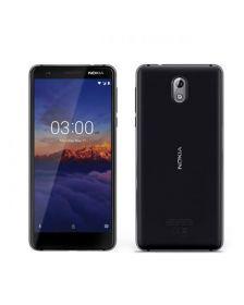 მობილური ტელეფონი Nokia 3.1 Dual Sim 2GB RAM 16GB LTE 2018 black