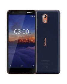 მობილური ტელეფონი Nokia 3.1 Dual Sim 2GB RAM 16GB LTE 2018 blue