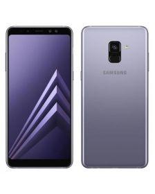 მობილური ტელეფონი Samsung A530FD Galaxy A8 Dual Sim 64GB LTE 2018 grey