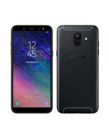 მობილური ტელეფონი Samsung A600FD Galaxy A6 Dual Sim 4GB RAM 64GB LTE black