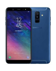 მობილური ტელეფონი Samsung A605FD Galaxy A6+ Dual Sim 4GB RAM 64GB LTE blue