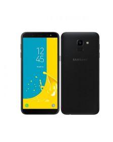 მობილური ტელეფონი Samsung J600FD Galaxy J6 Dual Sim 3GB RAM 32GB LTE black