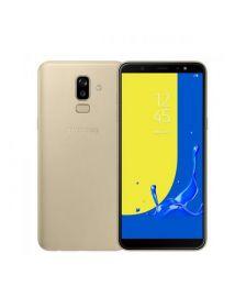 მობილური ტელეფონი Samsung J810FD Galaxy J8 Dual Sim 4GB RAM 64GB LTE gold