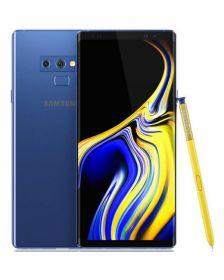 მობილური ტელეფონი Samsung N960FD Galaxy Note 9 Dual Sim 6GB RAM 128GB LTE blue