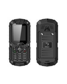 მობილური ტელეფონი Sigma mobile X-treme IT67 Dual Sim Black