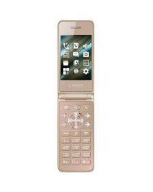 მობილური ტელეფონი SIGMA X-style 28 Flip gold