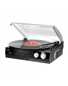ვინილი Trevi Turntable TT1010R