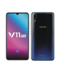 მობილური ტელეფონი Vivo V11 Pro Dual Sim 6GB RAM 128GB LTE Starry Night