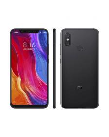 მობილური ტელეფონი Xiaomi Mi 8 Dual Sim 6GB RAM 64GB LTE Global Version black