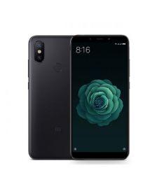 მობილური ტელეფონი Xiaomi Mi A2 Dual Sim 4GB RAM 64GB LTE Global Version black