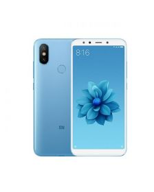 მობილური ტელეფონი Xiaomi Mi A2 Dual Sim 4GB RAM 64GB LTE Global Version blue