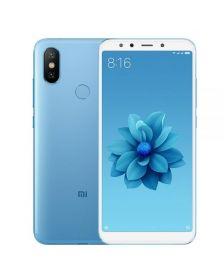 მობილური ტელეფონი Xiaomi Mi A2 Dual Sim 6GB RAM 128GB LTE Global Version blue