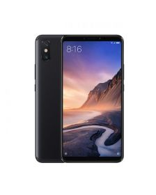მობილური ტელეფონი Xiaomi Mi Max 3 Dual Sim 4GB RAM 64GB LTE Global Version black