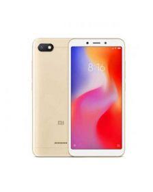 მობილური ტელეფონი Xiaomi Redmi 6A Dual Sim 2GB RAM 16GB LTE Global Version gold
