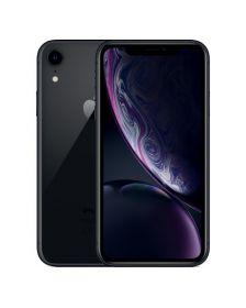 მობილური ტელეფონი Apple iPhone XR 256GB Black