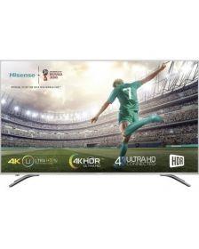 ტელევიზორი Hisense H50A6500