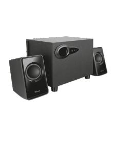 დინამიკი Trust Avora 2.1 Subwoofer Speaker Set