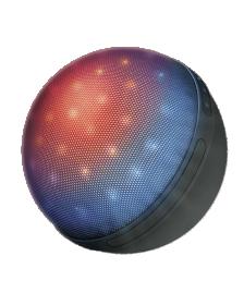 აკუსტიკური სისტემა TRUST DIXXO ORB BLUETOOTH WIRELESS SPEAKER (22014)