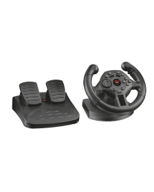 სათამაშო საჭე Trust GXT 570 Compact Vibration Racing Wheel 21684