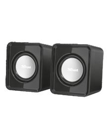 დინამიკი Trust Leto 2.0 Speaker Set - black