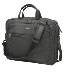 """ნოუთბუქის ჩანთა Trust Lyon Carry Bag for 17.3"""" laptops"""