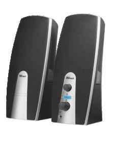 დინამიკი Trust MiLa 2.0 Speaker Set