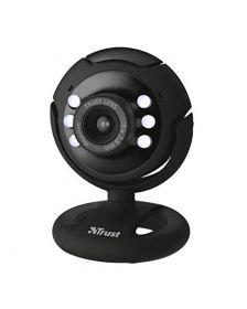 ვებ-კამერა Trust SpotLight Webcam Pro