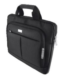 """ნოუთბუქის ჩანთა Trust Sydney Slim Bag for 14"""" laptops"""