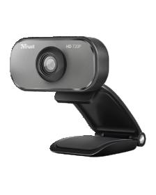 ვებ-კამერა Trust VIVEO HD 720P WEBCAM