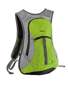 ზურგჩანთა Trust Zanus Weatherproof Sports Backpack - lime green