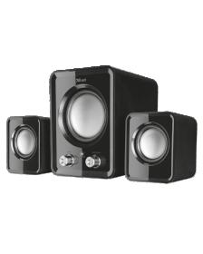 დინამიკი Trust Ziva Compact 2.1 Speaker Set