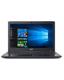 ნოუთბუქი Acer Aspire E5-576G-80EM (NX.GSBER.009) - Black