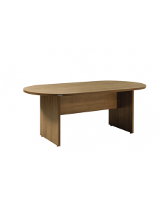 საკონფერენციო მაგიდა AGENA, REN-AGN.05.24(Vero.), REN-213051 მუქი კაკალი